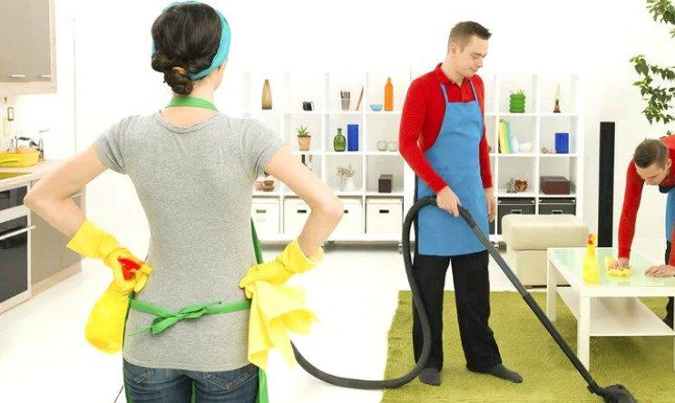 Lavoro.doc seleziona 6 addetti alle pulizie industriali con licenza media in 5 citta