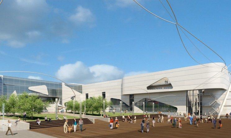 Maximo Shopping Center, 1300 posti di lavoro in arrivo con il nuovo centro commerciale