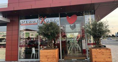 Pizzikotto lavora con noi, nuove aperture, selezioni per pizzaioli, camerieri in 5 regioni