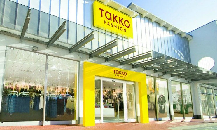 Takko Fashion lavora con noi, posti per commessi, cassieri, scaffalisti in 8 citta