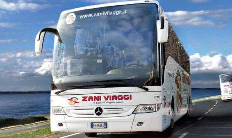 Zani Viaggi lavora con noi, 20 posti per autisti di autobus a tempo indeterminato