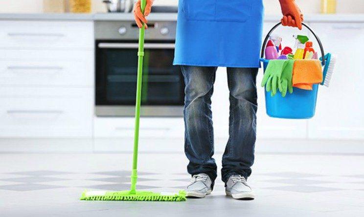Adecco seleziona addetti alle pulizie di condomini con licenza media a tempo indeterminato