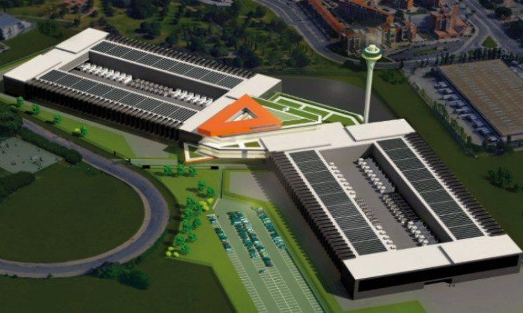 Aruba lavora con noi, nuovo data center, 200 assunzioni previste