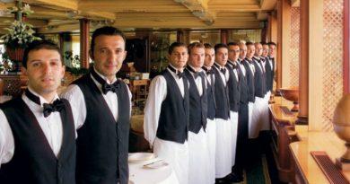 Best Western lavora con noi, 24 posti per camerieri, cuochi, facchini e altre figure