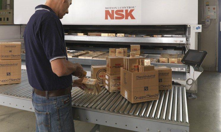 Bianchi Industrial lavora con noi, selezioni per magazzinieri, venditori e addetti al cliente
