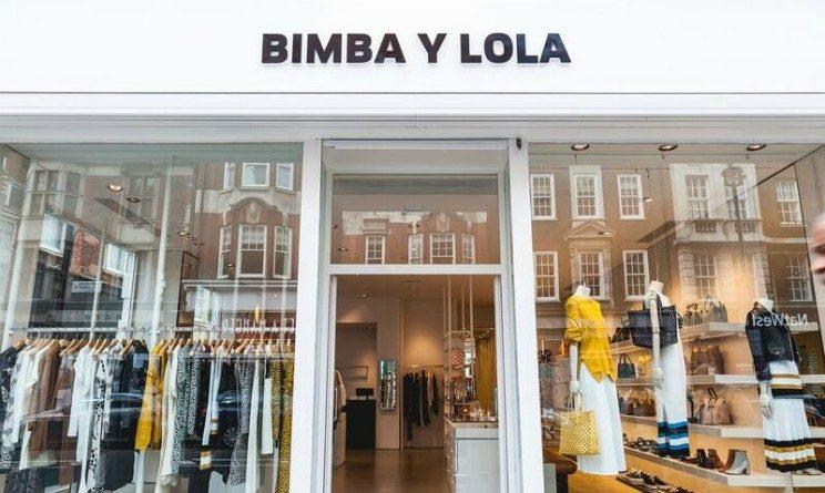 Bimba y Lola lavora con noi 2018, posti per commessi a tempo indeterminato