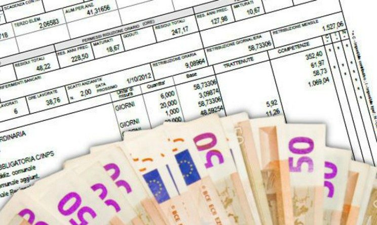 Busta paga in contanti, stop dal 1 luglio, scatta obbligo tracciabilita, ma non per tutti