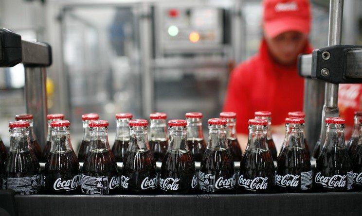 Coca Cola lavora con noi, selezioni e come candidarsi