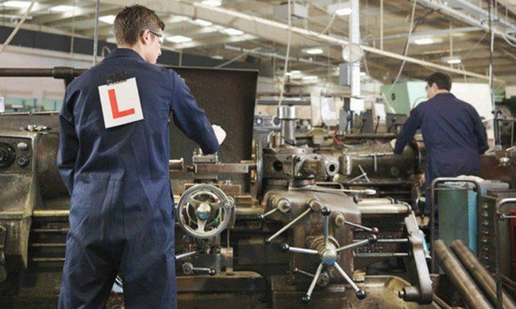 Colben lavora con noi, ditta cerca operai metalmeccanici ma non li trova