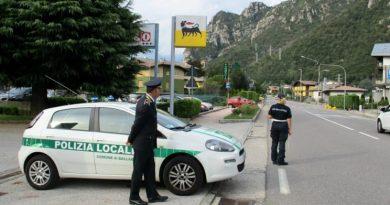 Concorso Polizia Locale 2018, bando per 4 agenti a tempo indeterminato