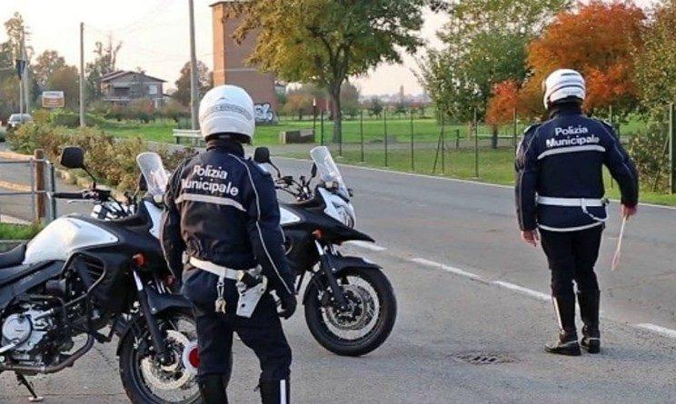Concorso Polizia Municipale 2018, bando per 22 agenti a tempo indeterminato