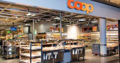 Coop lavora con noi 2018, nuova apertura, posti per commessi, cassieri, scaffalisti