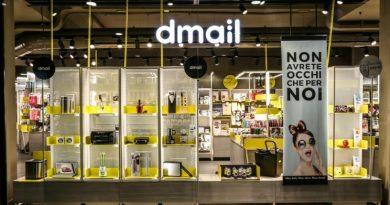 Dmail lavora con noi, selezioni per commessi, cassieri e store manager in 4 regioni