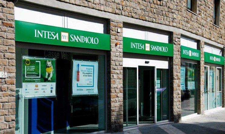 Intesa San Paolo lavora con noi 2018, 500 assunzioni per addetti allo sportello e al servizio clienti