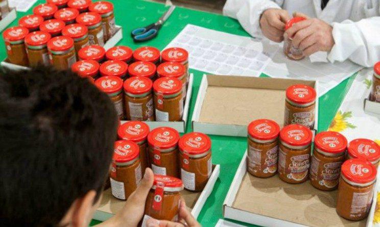 Manpower seleziona operai generici addetti al confezionamento alimentare