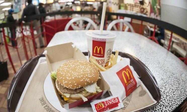 McDonalds lavora con noi, 600 assunzioni grazie a 16 nuove aperture