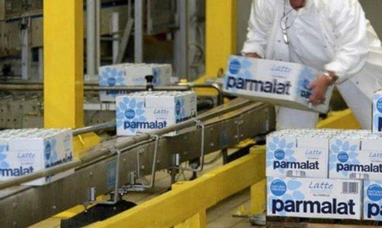 Parmalat lavora con noi, posizioni aperte