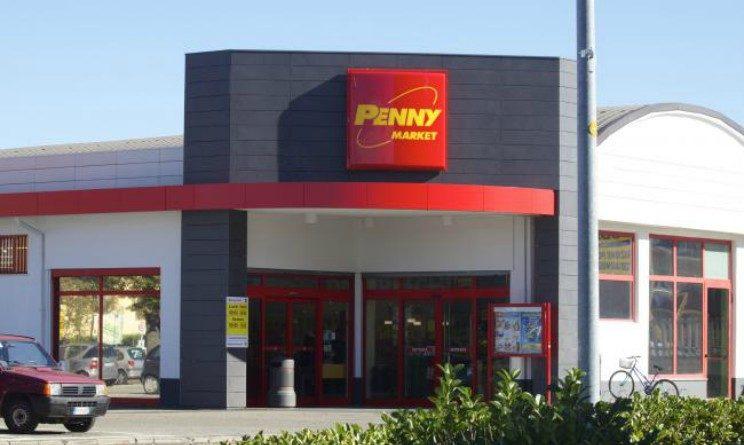 Penny Market assunzioni, nuovo stabilimento, selezioni per magazzinieri e addetti smistamento