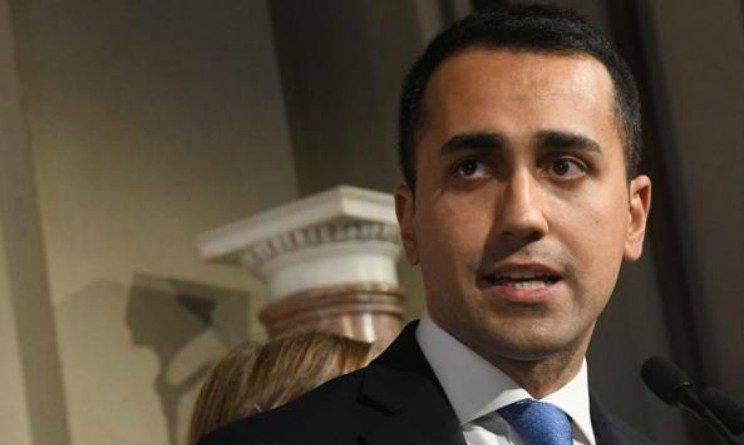 Pensioni 2018, Di Maio a lavoro per tagliare le pensioni oro, Conte introduce pensioni di cittadinanza