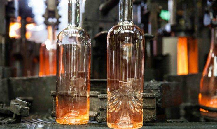 Verallia lavora con noi, 100 posti per operai produttori di bottiglie di vetro