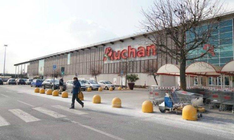 Auchan San Rocco al Porto 2018, 450 assunzioni per ampliamento centro commerciale