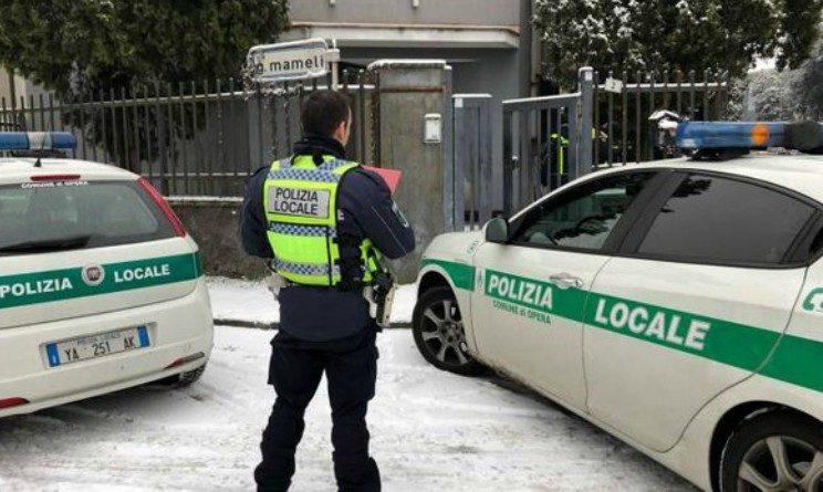Bando Polizia Locale 2018, concorso per 7 agenti a tempo indeterminato