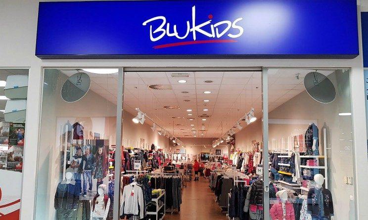 Blukids lavora con noi, posizioni aperte per commessi e cassieri