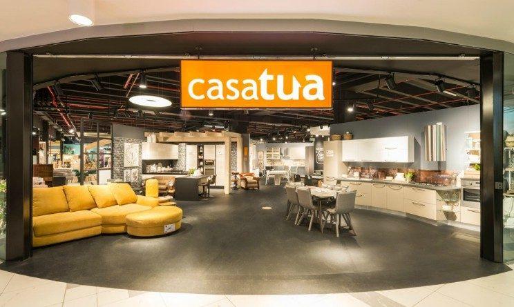 CasaTua lavora con noi 2018, due nuovi negozi, 100 posti di lavoro
