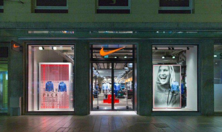 Nike Assunzioni 2018, nuovo punto vendita, selezioni per commessi e cassieri