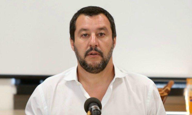Pensioni 2018, Salvini, Quota 100 entro fine anno,