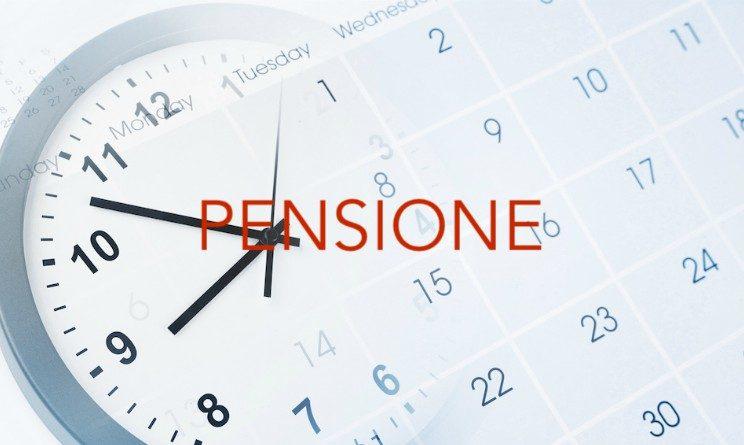 Pensioni, contributi a rischio, ecco come evitare di perderli