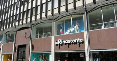 Rinascente Torino lavora con noi, 50 posti per commessi, cassieri, magazzinieri