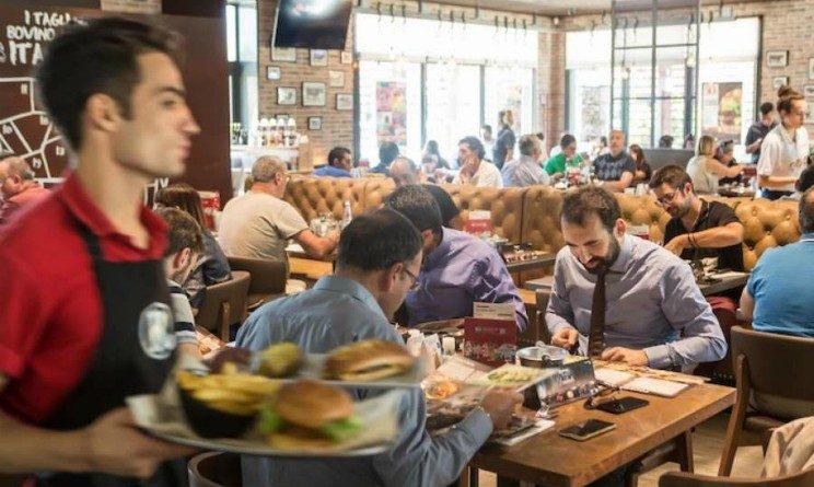 Zuma Roma lavora con noi, posti per camerieri, cuochi, baristi e altre figure