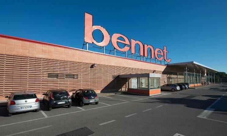 Bennet lavora con noi 2018, selezioni per commessi, cassieri, scaffalisti