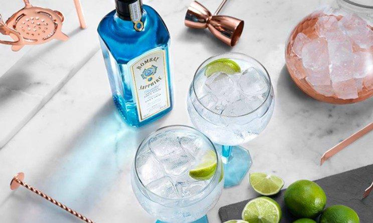 Bombay Sapphire cerca due bevitori di gin amanti dei viaggi