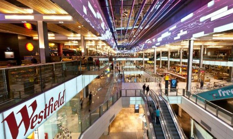 Centro Commerciale Westfield Milano, 17mila posti di lavoro con nuova struttura