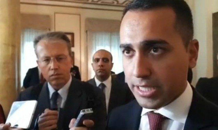 Di Maio conferma la riforma della legge Fornero, due punti al vaglio, Quota 100 e 41