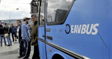 EAV lavora con noi, 350 posti per autisti, macchinisti e altre figure a tempo indeterminato