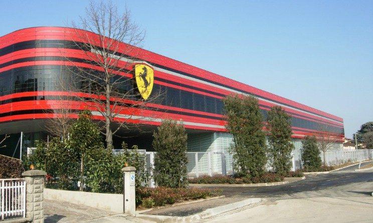 Ferrari lavora con noi 2018, selezioni per ingegneri, impiegati e altre figure