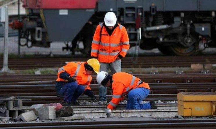 Ferrovie Pomezia, 100 posti per operai generici a tempo indeterminato