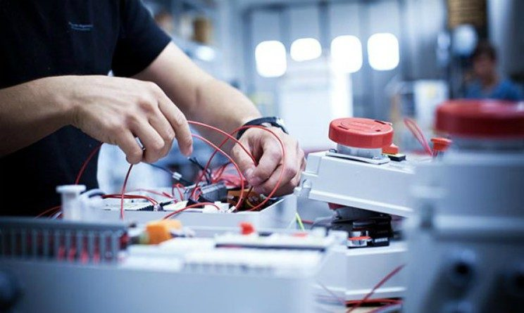 Gi Group seleziona 15 operai elettricisti a tempo indeterminato