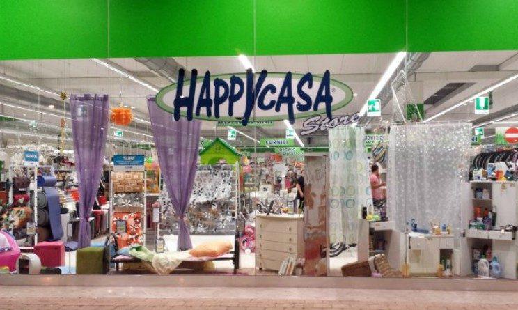Happy Casa Store lavora con noi, posti per commessi e store manager