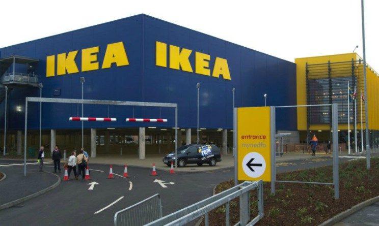 Ikea Perugia assunzioni, 1000 posti con nuovo supermercato