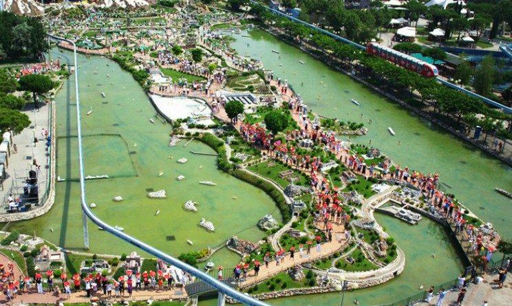 Leolandia Umbria assunzioni, 250 posti con nuovo parco giochi