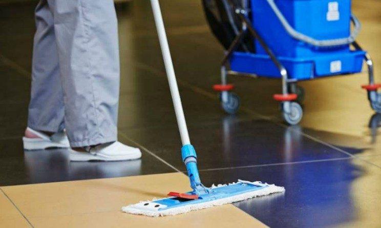 Oggi Lavoro seleziona 10 operai addetti alle pulizie con licenza media