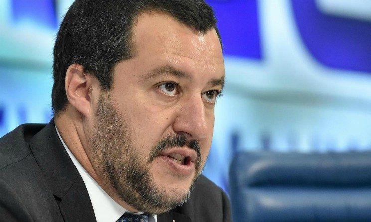 Pensioni, Salvini propone regime fiscale favorevole per pensionati, ide a piace a Elba