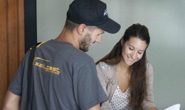 Sailpost lavora con noi, 40 posti per addetti alle consegne pacchi