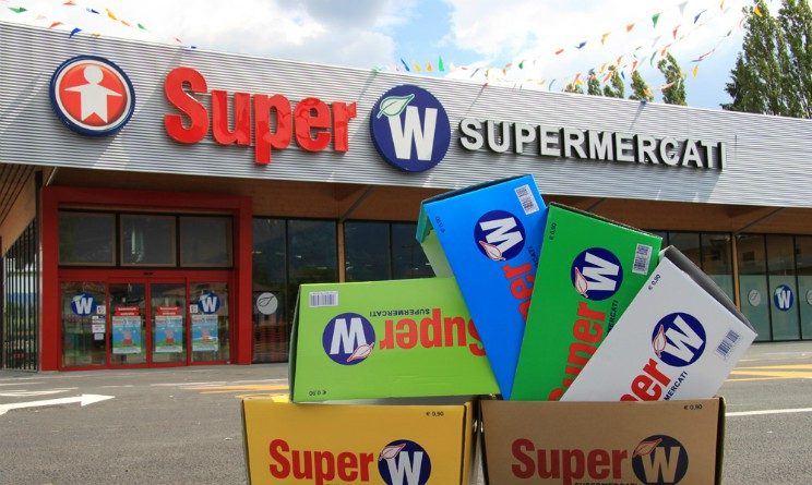 Walber lavora con noi, posizioni aperte per commessi, cassieri, scaffalisti