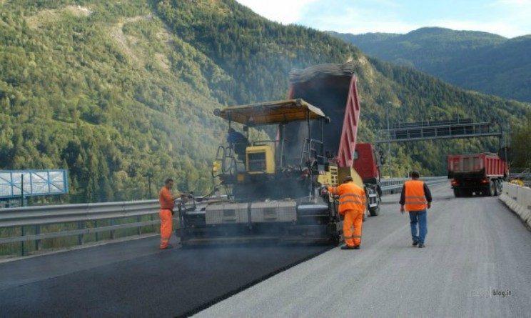 Articolo1 seleziona 15 operatori del manto stradale a tempo indeterminato