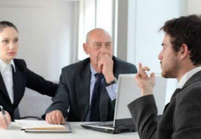 Colloquio di lavoro, 5 domande che decideranno la tua assunzione